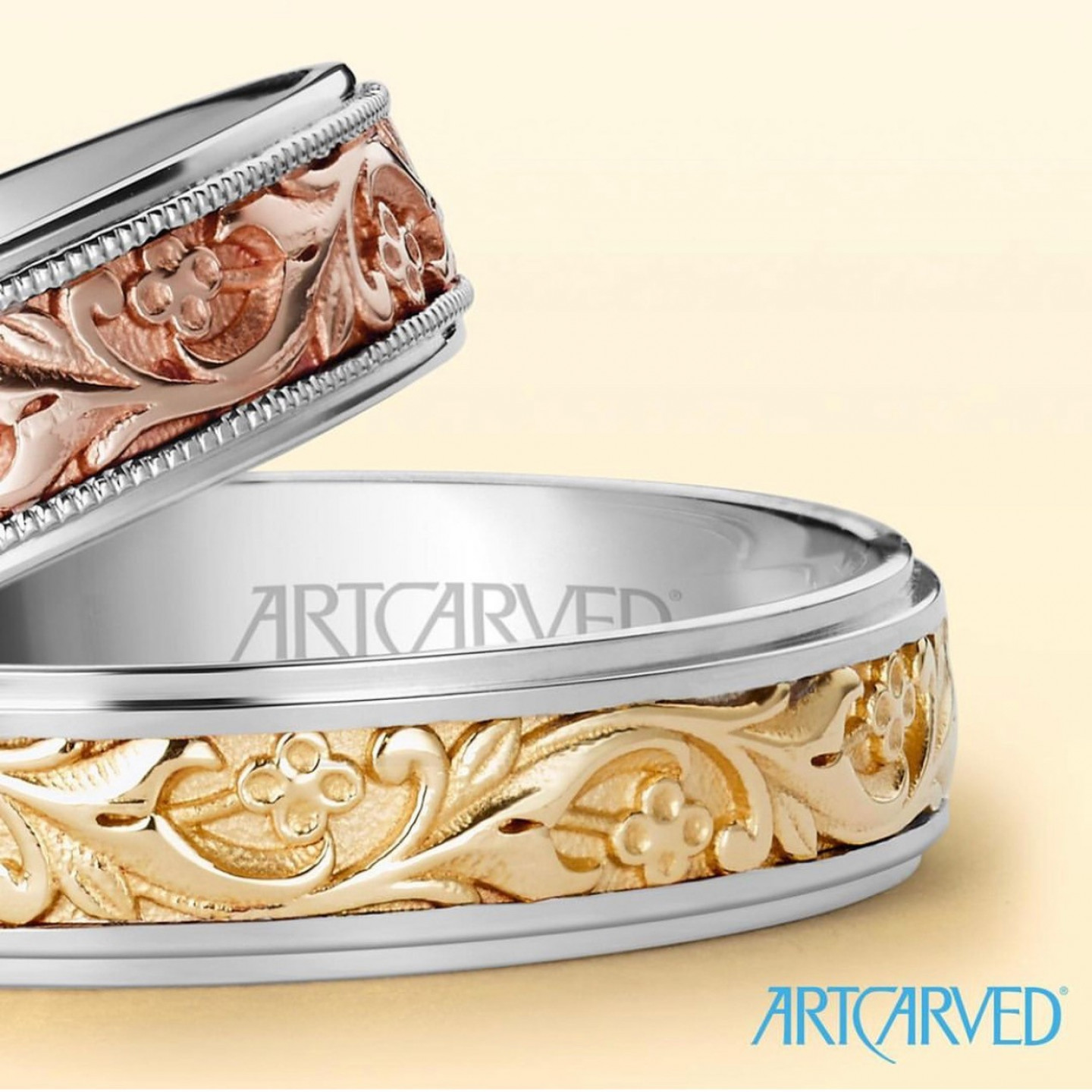 View Beautiful Options for Wedding Rings